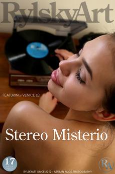 Stereo Misterio