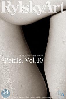 Petals. Vol.40
