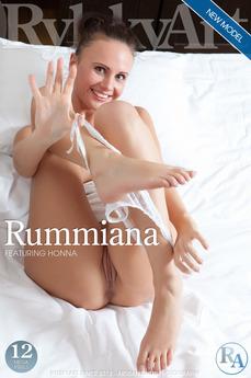 Rummiana