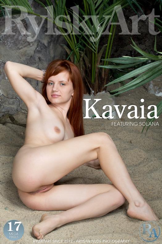 Kavaia