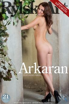 Arkaran