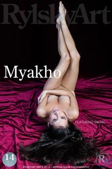 Myakho