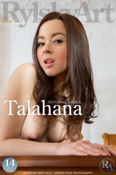 Talahana
