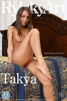 Takya