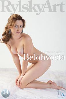 Belohvosta
