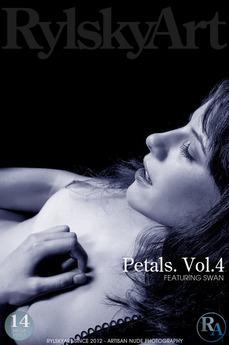 Petals. Vol.4