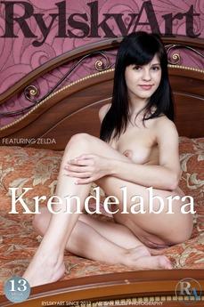 Krendelabra