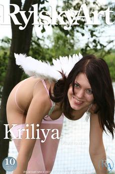 Kriliya