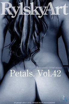 Petals. Vol.42