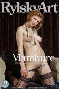 Mambure