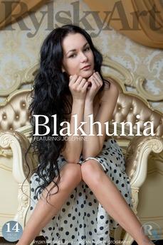 Blakhunia
