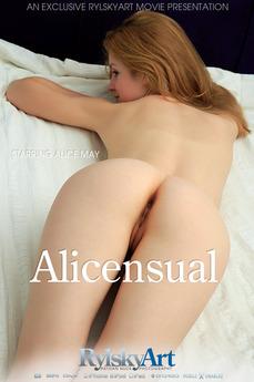 Alicensual