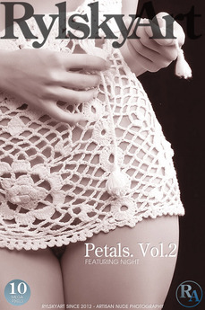 Petals. Vol.2