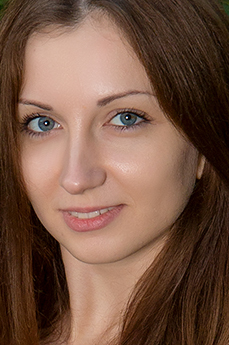 Melissa Ray